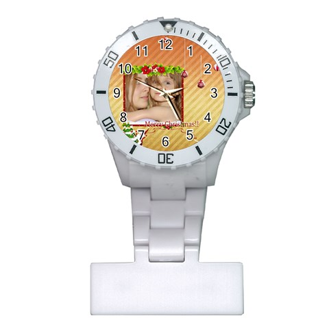 Xmas By Wood Johnson   Plastic Nurses Watch   9o9d7zss5go8   Www Artscow Com Front