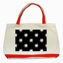Bursting in Air Classic Tote Bag (Red) by StuffOrSomething