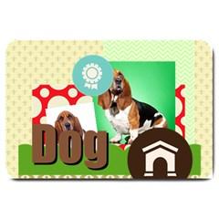 Pet By Pet    Large Doormat   Izubb5zjoav7   Www Artscow Com 30 x20 Door Mat - 1