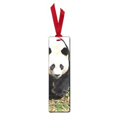 Giant Panda Small Bookmark by AnimalLover