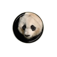 Adorable Panda Golf Ball Marker (for Hat Clip) by AnimalLover