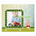 easter - Collage Mousepad