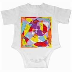 Ain t One Pain Infant Bodysuit by FunWithFibro
