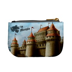 Tek   Mini Bag (4  × 2 75 ) By Rainer Ahlfors   Mini Coin Purse   L5ldj7ra348m   Www Artscow Com Back