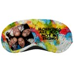shani bday - Sleeping Mask