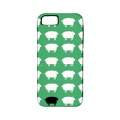 Herd Mentality  Apple Iphone 5 Classic Hardshell Case (pc+silicone) by Contest1888309