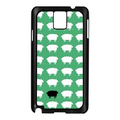 Herd Mentality  Samsung Galaxy Note 3 N9005 Case (black) by Contest1888309