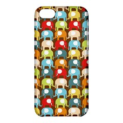 Elefunts! Apple iPhone 5C Hardshell Case by Contest1888309