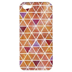 Geometrics Apple Iphone 5 Hardshell Case by Contest1888309