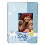 baby - Apple iPad Air Hardshell Case