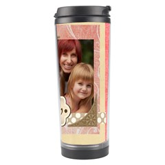 Mothers Day By Jacob   Travel Tumbler   B77sdnb4o74d   Www Artscow Com Right