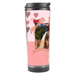 Mothers Day By Jacob   Travel Tumbler   Zc6etdfr75ut   Www Artscow Com Left