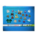 Meeple Source - XL - Cosmetic Bag (XL)