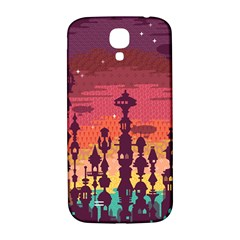 Meet Me After Sunset Samsung Galaxy S4 I9500/i9505  Hardshell Back Case by Contest1888822