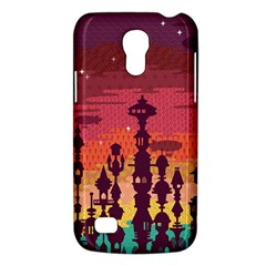 Meet Me After Sunset Samsung Galaxy S4 Mini (gt I9190) Hardshell Case  by Contest1888822