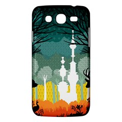 A Discovery In The Forest Samsung Galaxy Mega 5 8 I9152 Hardshell Case  by Contest1888822