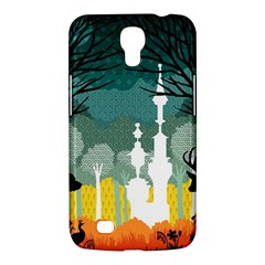 A Discovery In The Forest Samsung Galaxy Mega 6 3  I9200 Hardshell Case by Contest1888822
