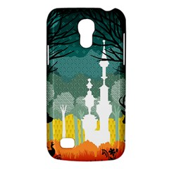 A Discovery In The Forest Samsung Galaxy S4 Mini (gt I9190) Hardshell Case  by Contest1888822