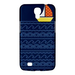 Sail The Seven Seas Samsung Galaxy Mega 6 3  I9200 Hardshell Case by Contest1888822