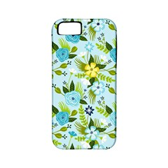 Flower Bucket Apple Iphone 5 Classic Hardshell Case (pc+silicone) by Contest1888822