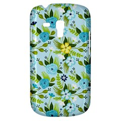 Flower Bucket Samsung Galaxy S3 MINI I8190 Hardshell Case by Contest1888822