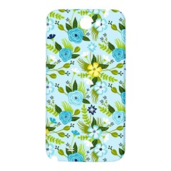 Flower Bucket Samsung Note 2 N7100 Hardshell Back Case by Contest1888822
