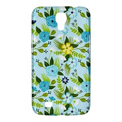 Flower Bucket Samsung Galaxy Mega 6 3  I9200 Hardshell Case by Contest1888822