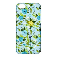 Flower Bucket Apple iPhone 5C Hardshell Case by Contest1888822