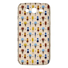 Ice Cream! Samsung Galaxy Mega 5 8 I9152 Hardshell Case  by Contest1888822