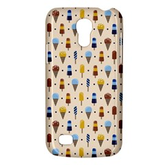 Ice Cream! Samsung Galaxy S4 Mini (gt I9190) Hardshell Case  by Contest1888822