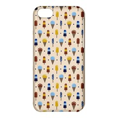 Ice Cream! Apple iPhone 5C Hardshell Case by Contest1888822