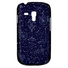 Constellations Samsung Galaxy S3 MINI I8190 Hardshell Case by Contest1888822