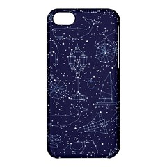 Constellations Apple iPhone 5C Hardshell Case by Contest1888822