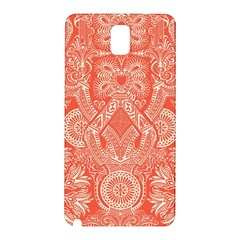 Magic Carpet Samsung Galaxy Note 3 N9005 Hardshell Back Case by Contest1888822