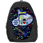 Music backpack bag #2