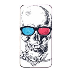 3Death Apple iPhone 4/4s Seamless Case (Black) by Contest1889625