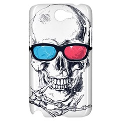 3Death Samsung Galaxy Note 2 Hardshell Case by Contest1889625