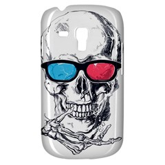 3Death Samsung Galaxy S3 MINI I8190 Hardshell Case by Contest1889625