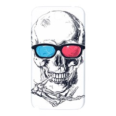 3Death Samsung Note 2 N7100 Hardshell Back Case by Contest1889625