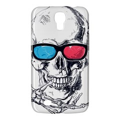 3death Samsung Galaxy Mega 6 3  I9200 Hardshell Case by Contest1889625