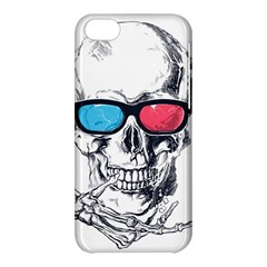 3Death Apple iPhone 5C Hardshell Case by Contest1889625