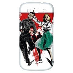 Dance Of The Dead Samsung Galaxy S3 S Iii Classic Hardshell Back Case by Contest1889625
