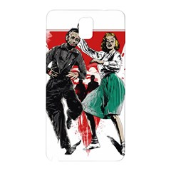 Dance of the Dead Samsung Galaxy Note 3 N9005 Hardshell Back Case by Contest1889625