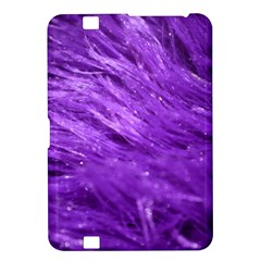 Purple Tresses Kindle Fire Hd 8 9  Hardshell Case by FunWithFibro
