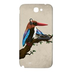 Tropicla Sounds Samsung Note 2 N7100 Hardshell Back Case by Contest1891448