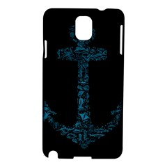 Swimmers Samsung Galaxy Note 3 N9005 Hardshell Case by Contest1891613