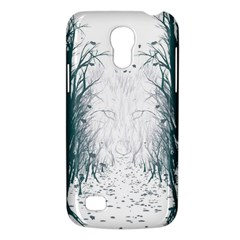 the Woods Beckon  Samsung Galaxy S4 Mini (gt I9190) Hardshell Case  by Contest1891613