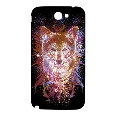 Alex Brown Samsung Note 2 N7100 Hardshell Back Case by Contest1891613