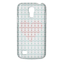 I Belong To The Sea Samsung Galaxy S4 Mini (gt I9190) Hardshell Case  by Contest1891613