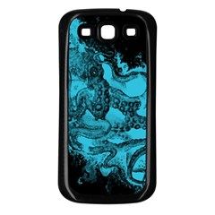 Hardcore Days Samsung Galaxy S3 Back Case (Black) by Contest1891613